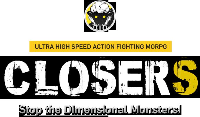 Closers Online ¡Un nuevo juego MORPG con mucha diversion!